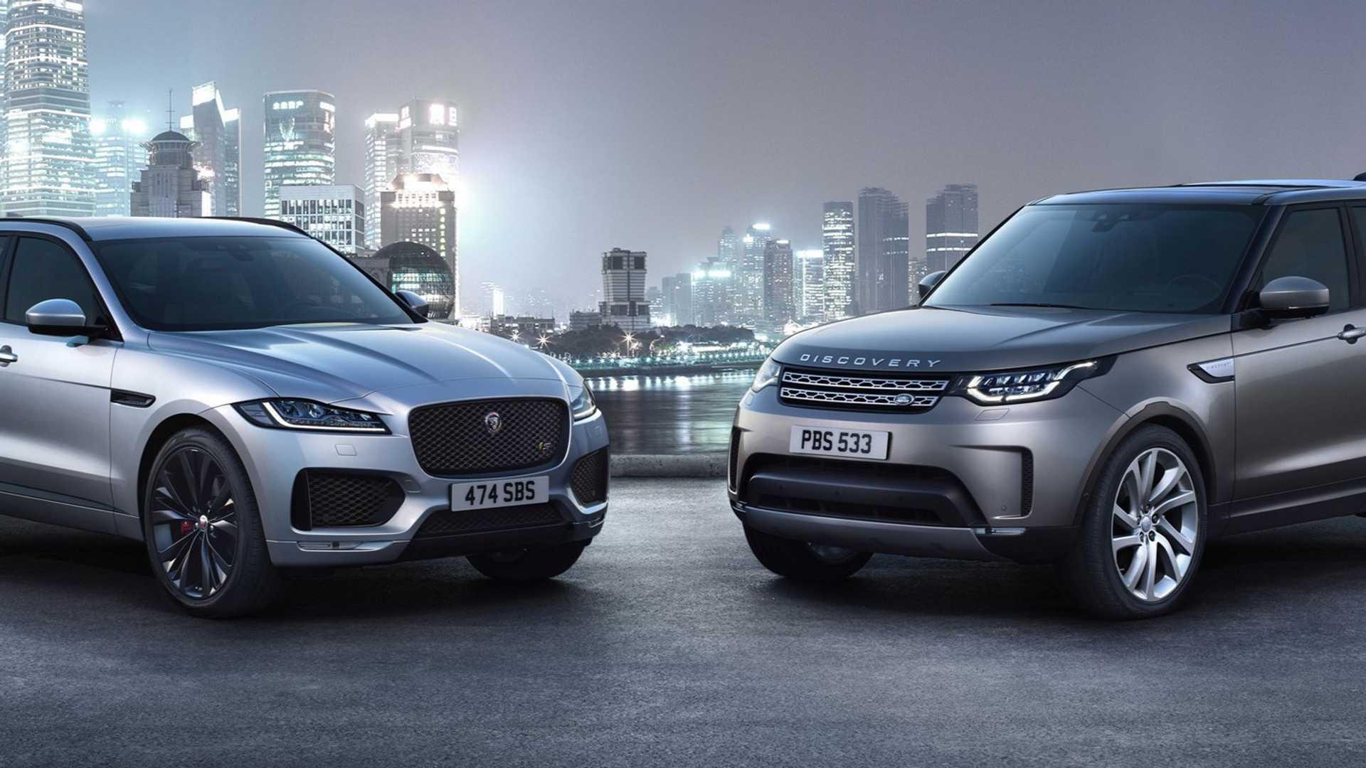 Jaguar Land Rover ha usato la tecnologia Blockchain per garantire la sostenibilità dei pellami thumbnail