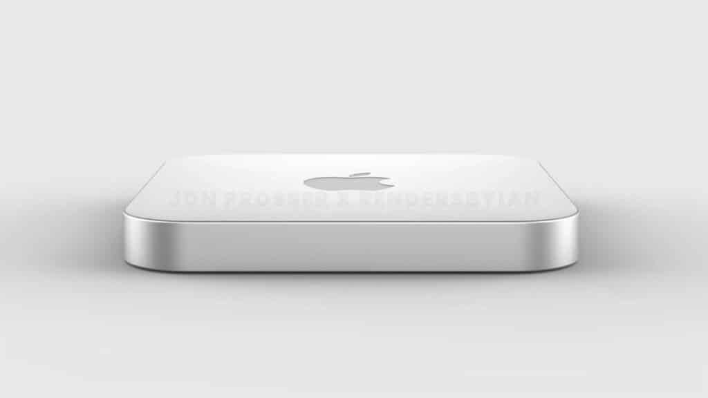 mac mini evento apple ottobre