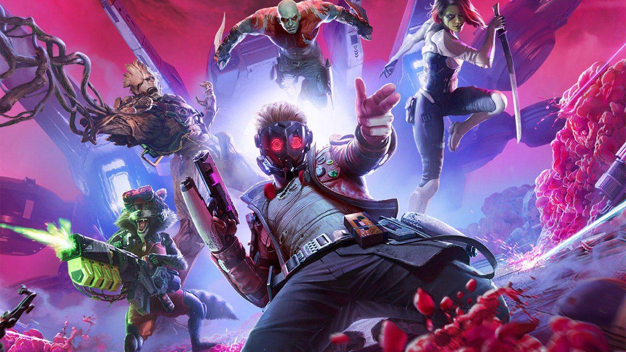 Marvel's Guardians of the Galaxy: cos'è e cosa aspettarsi thumbnail
