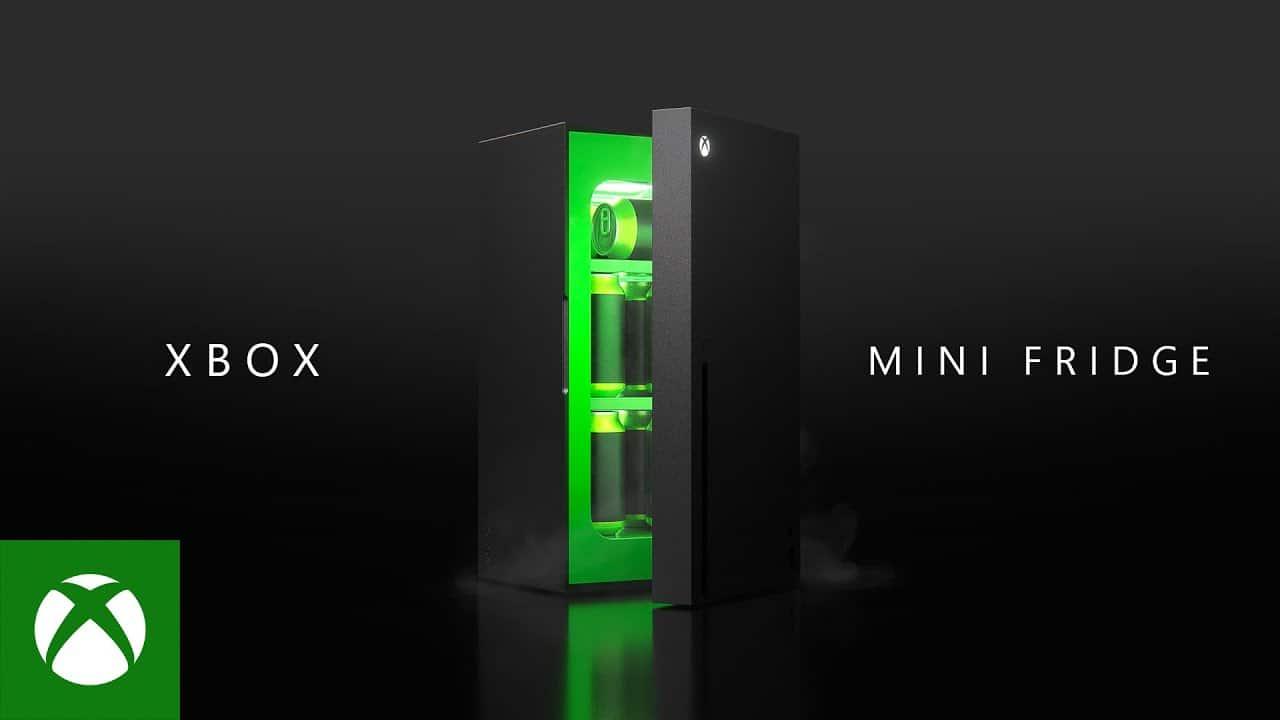 Xbox Mini Fridge è andato a ruba, ma la colpa è degli scalper thumbnail