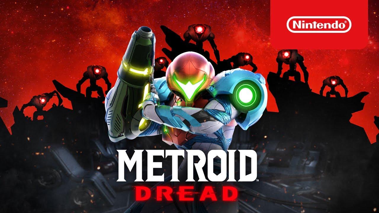 Metroid Dread: a sorpresa arriva una demo gratuita thumbnail