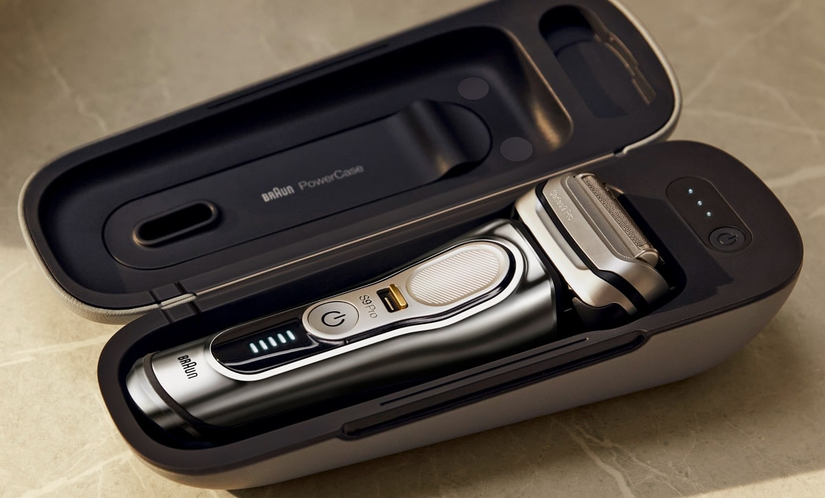 Braun svela i nuovi Series 9 Pro, Series 8 e Series X thumbnail