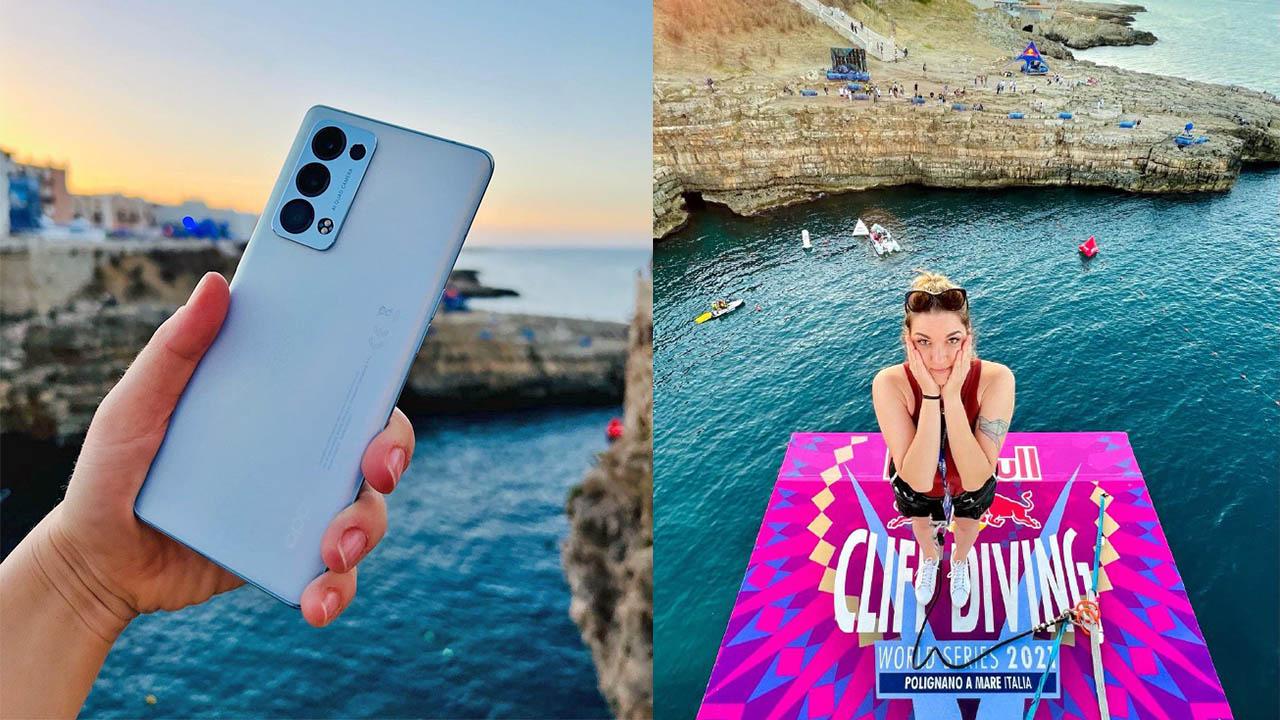 OPPO Reno6 Pro: come fa le foto? Siamo volati in Puglia per scoprirlo thumbnail