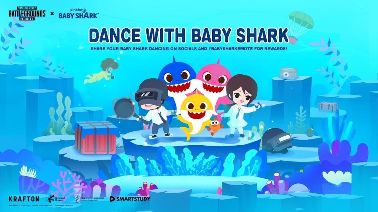 PUBG Mobile: in arrivo l'evento a tema Baby Shark thumbnail