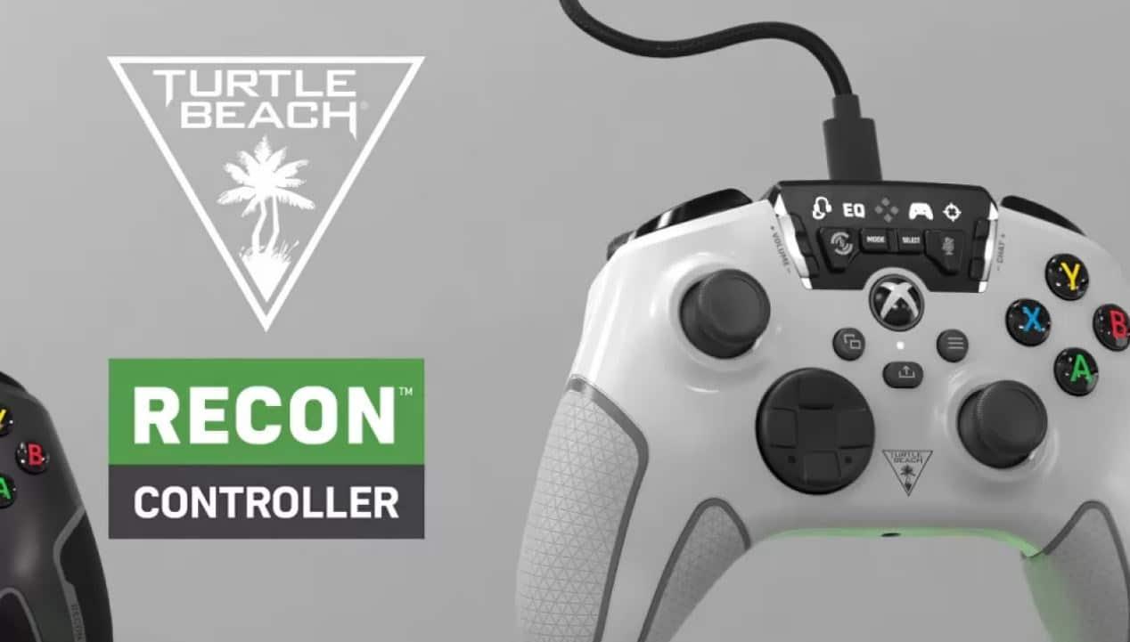 La recensione del controller Recon per Xbox di Turtle Beach thumbnail