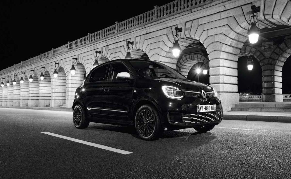 Urban Night, Renault svela l'anima urbana della sua Twingo thumbnail
