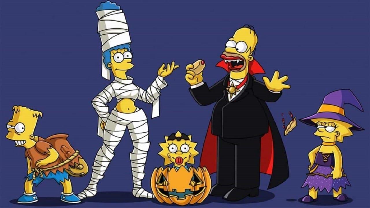 Simpson, lo speciale di Halloween quest'anno sarà da Oscar thumbnail