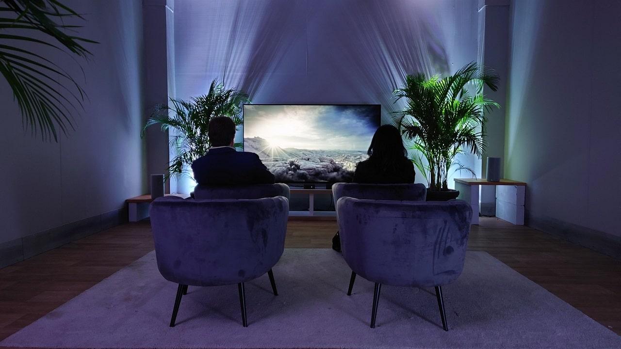 Sony porta il cinema in casa vostra (e sulle vostre spalle) thumbnail