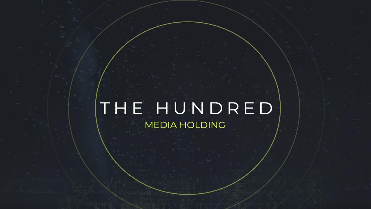 The Hundred punta a nuove partnership thumbnail