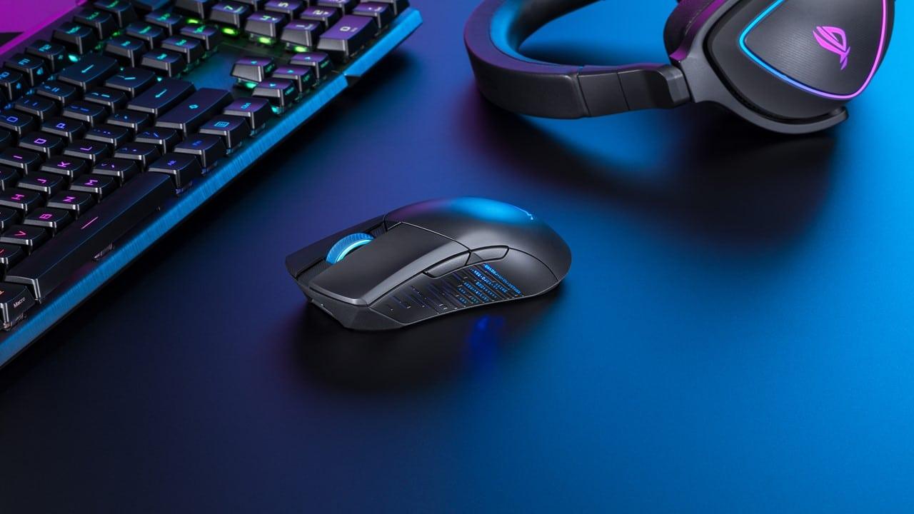 La recensione di ROG Gladius III: un precisissimo mouse da gaming thumbnail