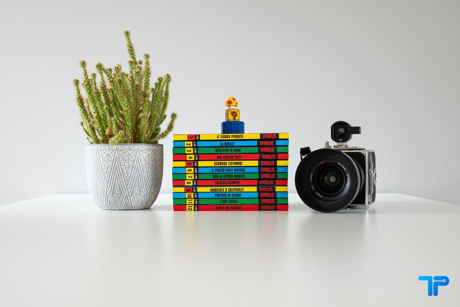 Nikon Z5: ISO 100