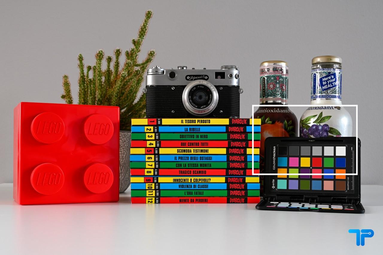 Nikon Z7 II - ISO 100